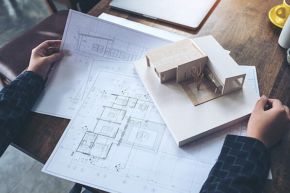 Today, build-to-suit development is more cost effective than existing acquisition, and real estate syndication is a creative option to finance the project.