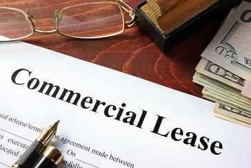 Both tenants and landlords should understands the differences between the types of commercial real estate transactions