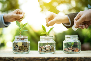 Equity crowdfunded financing solutions for real estate development and redevelopment projects