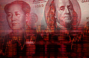 Investors are worried about an Evergrande default causing major disruptions to the U.S. economy. Don't expect U.S. real estate to be largely impacted.