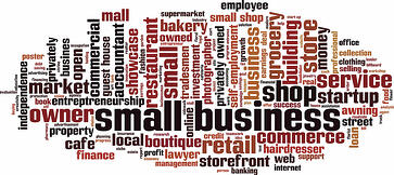 Small businesses look at real estate differently than investors. Conducting a lease vs. buy analysis is important and it needs to support their business operations