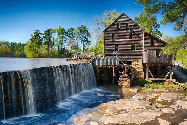 Raleigh North Carolina is a booming secondary market in the southeast US