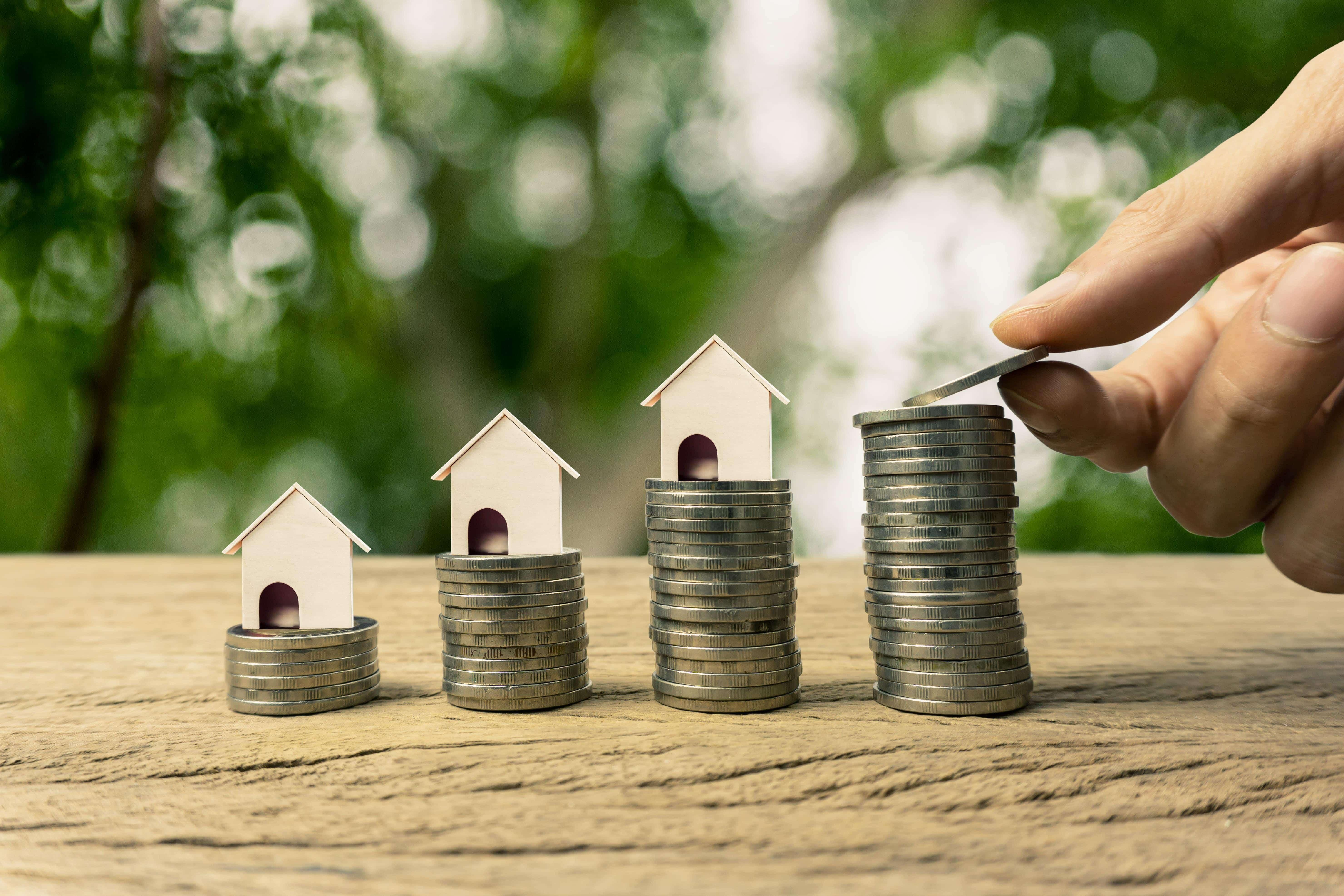 Creating wealth through efficient tax strategy